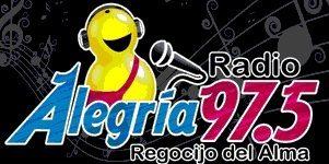 Radio Alegría 97.5